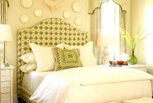 Bedroom Decor / Bedroom decor, DIY, style, ideas
