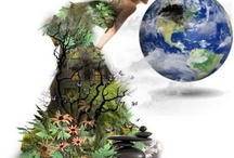 Honor Mother Earth / by ღ Suzie Q ღ