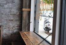 NOFO deli / Food and atmosphere
