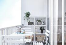 Arch & Design - Balcony