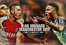 Prediksi AS Monaco vs Manchester City