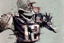 NFL / New England Patriots