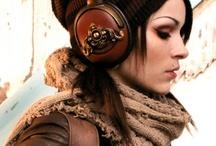 Wear- headphones