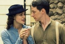 ATONEMENT ♥ /  Find you, love you, marry you and live without shame.                             R. T. ♥ C. T.