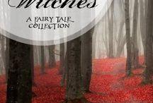 Wolves & Witches / by Karen Cummins