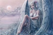 Ansrl angel of sexualitx