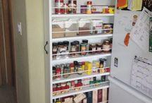 Kitchen Cupboard Ideas
