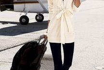 Lounge Wear / by Flannery Good // The Fashion Tweaker