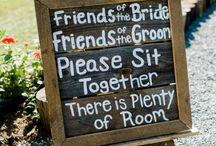 Ideas for huwelijk