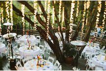 Luminous Wedding Themes / Make your wedding sparkling like a fairy tale
