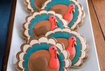 Seasonal: Thanksgiving