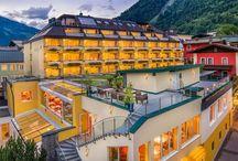 HOTEL NORICA THERME ****S / Wellness Hotel   Salzburg   Österreich  Kaiser Franz Platz 3   5630 Bad Hofgastein  Tel.: +43 6432 8391   Fax: +43 6432 8391 500 Die kostbare Zeit, die Sie im Thermental Gastein verbringen, soll Ihnen unvergesslich bleiben.