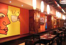 Mac Rib Restaurant
