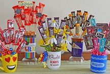 Gift\Candy Bouquets