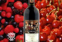 CHIANTI CLASSICO RISERVA / Chianti classico Riserva tuscan wine