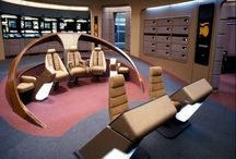Star Trek / by Hollywood Sci Fi Museum
