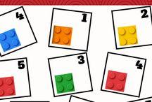 Lego Math