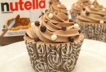 Cupcakes, Magdalenas y Galletas