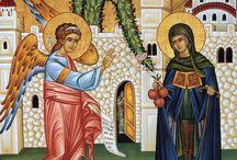 Αγία Ειρήνη Χρυσοβαλάντη