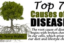Holistic Living / Wellness Tips
