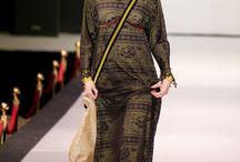 Poluhina Estet Fashion Week