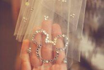 Disney dream wedding / by Cyndi Brown