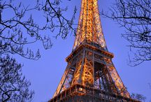 Dreaming about City of Romance, Paris...