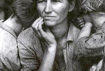 Dorothy Lange