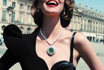you fancy / #fashion #glamour #vintage #dresses #cocktail / by Elizabeth Byrne