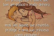 SUPER FRASES / A MAGIA DO AMOR