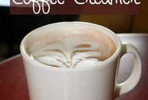 Coffee camp / by Lynn Blasey