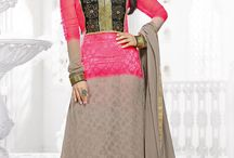 Ameesha Patel Suits / by Cbazaar - Delivering Happiness