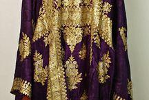 Khaleeji / Middle Eastern khaleeji modest fashion & culture