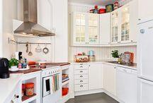 L:кухня