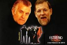 Spain indica crisys