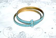 Vintage jewelry / by TheBabyHandprintCo