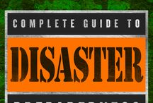 The Practical Preppers Complete Guide to Disasater Preparedness / Images of  and from my first book / by Practical Preppers