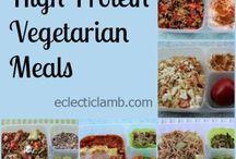 Vegan stuff
