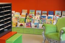 bibliotheek school