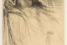 James M Whistler