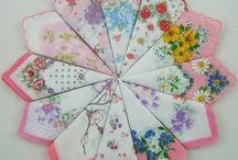 Handkerchiefs / by Sherry K