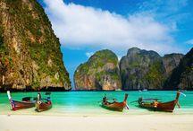 Tailandia / Visita Tailandia con Amedida Travel Marketing