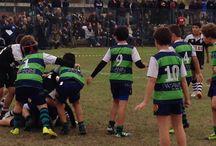 Rugby / cuore e passione