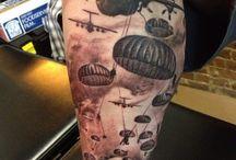 tattoo military