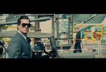 The Man from U.N.C.L.E. / The Man from U.N.C.L.E. - In IMAX August 14, 2015 / by IMAX®