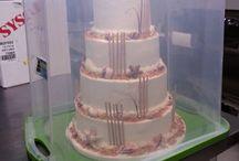 Cake Storage