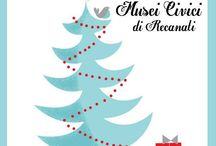 Auguri!!! / We wish you a very merry Christmas and a wonderful 2015!
