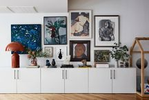 Gallery Walls Done Right
