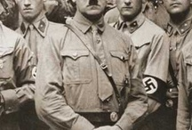 Hitler Looking Fine / When he's not sorting out European Jewry, he's looking sharp.