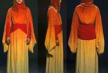 Padme Amidala's Handmaidens